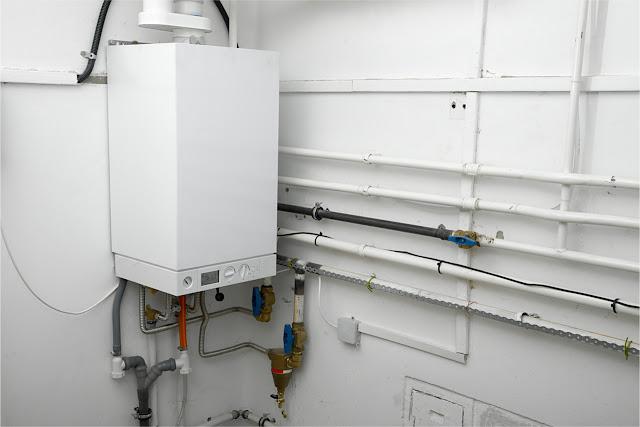 instalación calderas gas zaragoza
