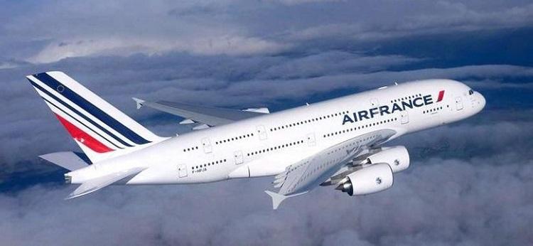 Air France Hava Yolları İstanbul Şubesi Ofisi