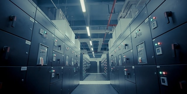 why companies need their own data center servers