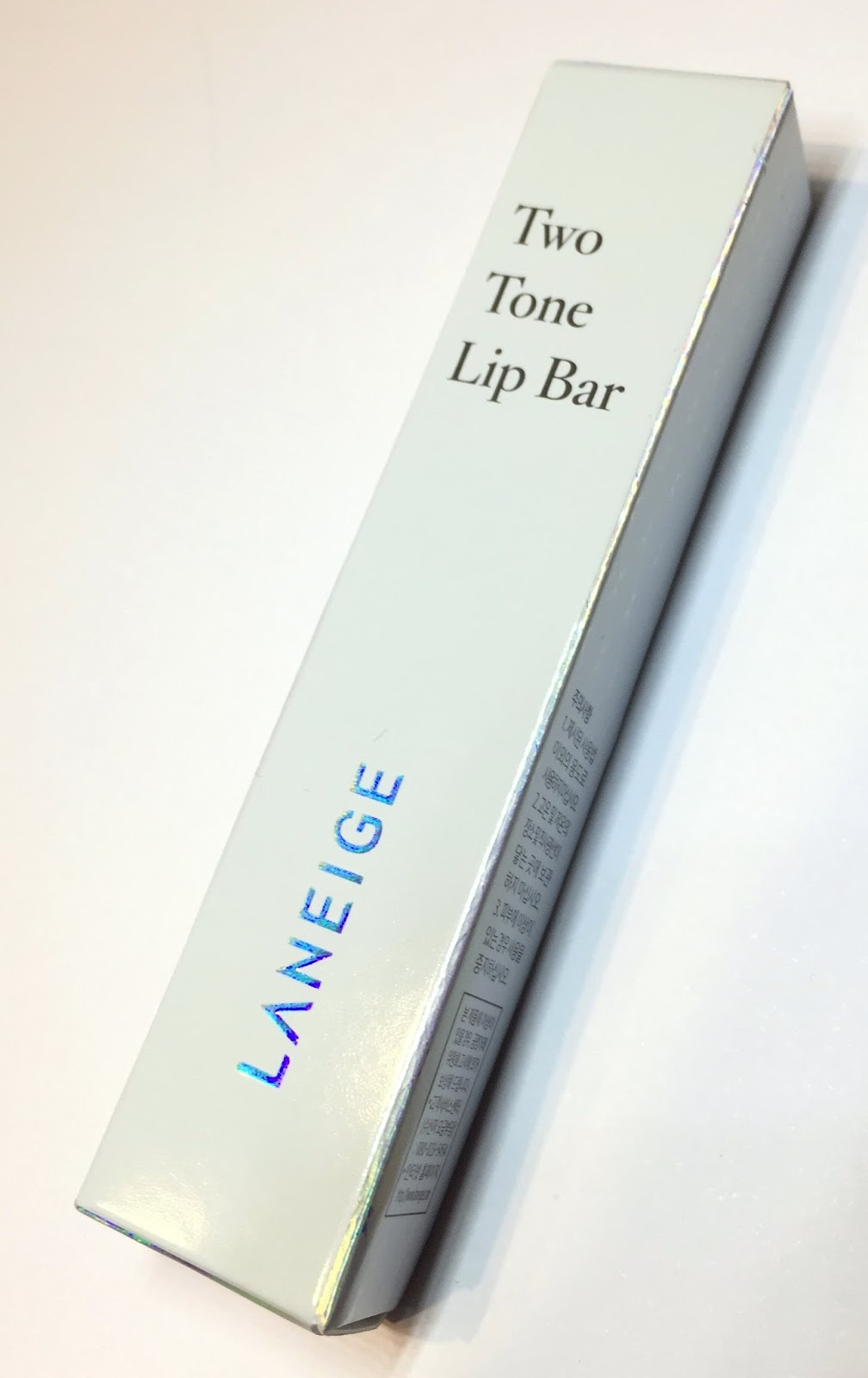 [Laneige] Two tone Lip bar #Maxi Red | Korean Beauty Dream