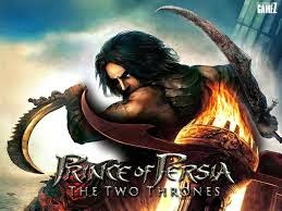 Game Princes Of Persia cho dien thoai