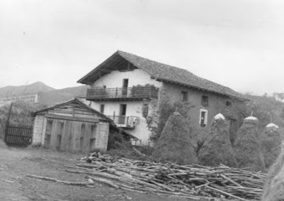 Caseríos de Usansolo y su comarca