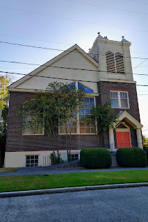 Elim Baptist Church, Seattle, Washington