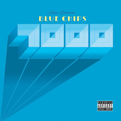 Action Bronson - Blue Chips 7000 [2017]