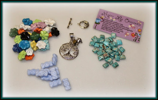 8th Annual Bead Soup Blog Hop