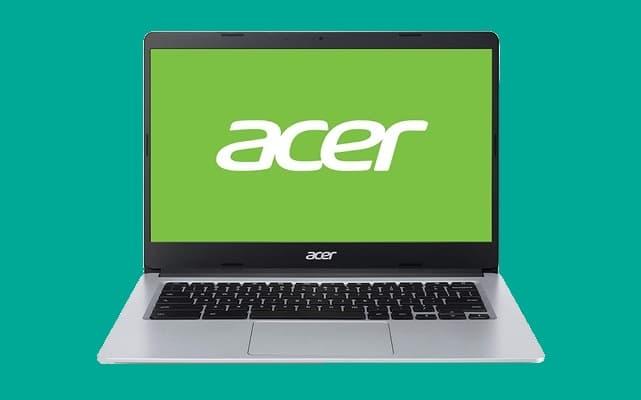 Acer Chromebook 314 CB314-1H: análisis