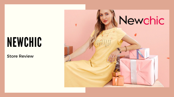 Newchic | Store Review