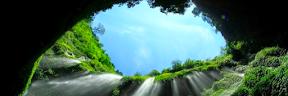 Wisata Air Terjun Madakaripura di Probolinggo yang Kental dengan Kemistisannya Tempat Wisata Terbaik Yang Ada Di Indonesia: Wisata Air Terjun Madakaripura di Probolinggo yang Kental dengan Kemistisannya