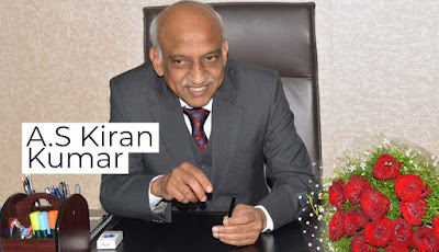 A.S Kiran Kumar , Wiki , Biography , Salary , Caste , Religion , Education , Family , ISRO