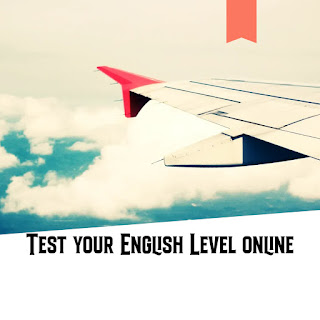 Test your English level online