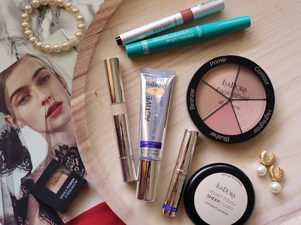 Glowy Make-Up mit Iadora