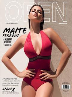 Revista Open Mexico – Octubre 2016 PDF Digital