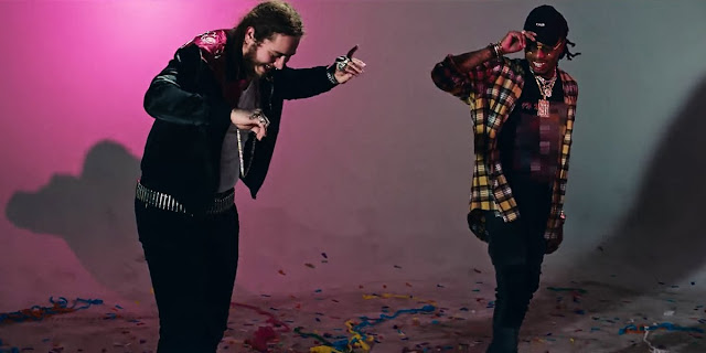 Video: Post Malone - Congratulations (Con Quavo)