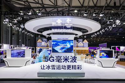 Vivo อวดโฉมวิดีโอสตรีมมิงความละเอียดระดับ 8K UHD ผ่านสัญญาณ 5G mmWave ในงาน MWC Shanghai 2021 ตอกย้ำผู้นำด้านนวัตกรรมและเทคโนโลยีการเชื่อมต่อ 5G ระดับโลก