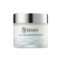 besone SKIN & TIME SAVING MOISTURE CREAM: