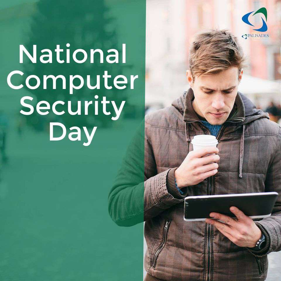 National Computer Security Day Wishes Pics