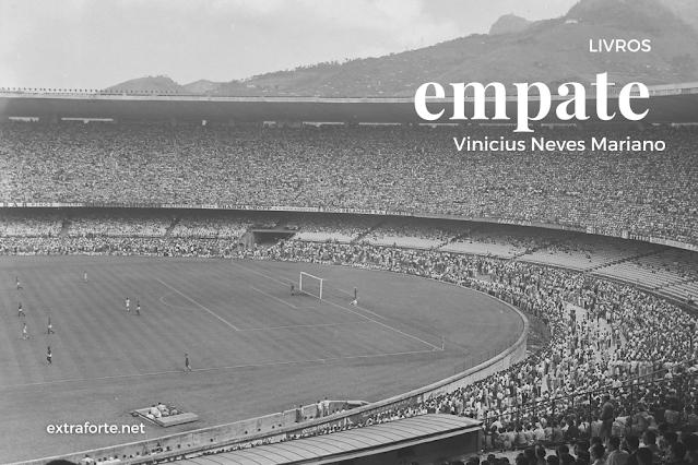 imagem do Maracanã, em 1950 durante a final da copa do mundo, o Maracanazo
