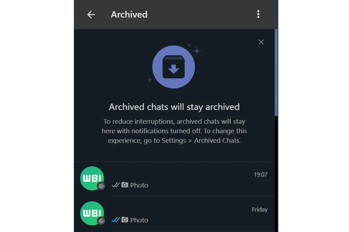 WhatsApp Web Getting Updated With 'View Once' Feature for Photos, Videos