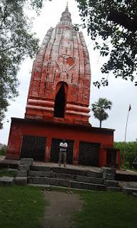 Koncheswar Temple