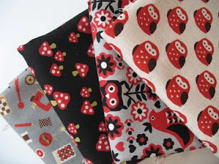 New fabrics from Kokka at Celtic Fusion Fabrics
