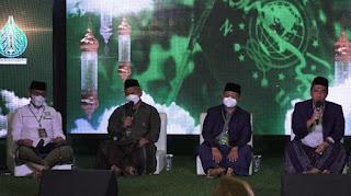 1000 Khatmil Quran Untuk Syuhada