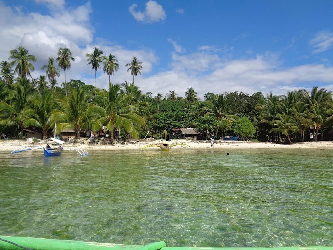 Samal Island Philippines: The Ultimate Guide You'll Ever Need!