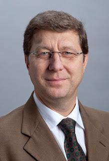Le Conseiller d'Etat Mauro Poggia