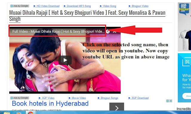 Download Bhojpuri Video Song