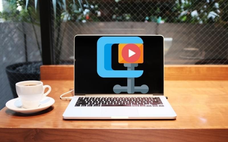 مواقع ضغط حجم الفيديوهات