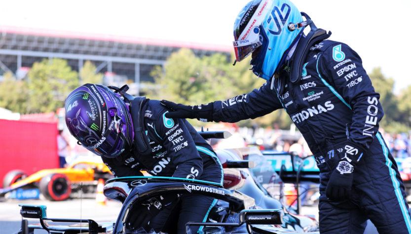 Max Verstappen nunca está pronto se o título de 2021 for muito cedo