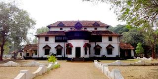 kollengode palace