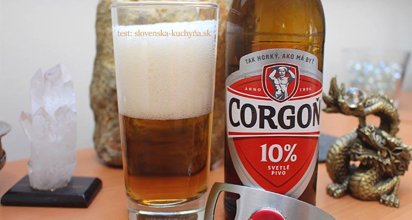 Corgoň 10