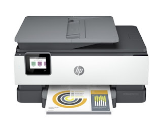 HP OfficeJet Pro 8024e Driver Download, Review And Price