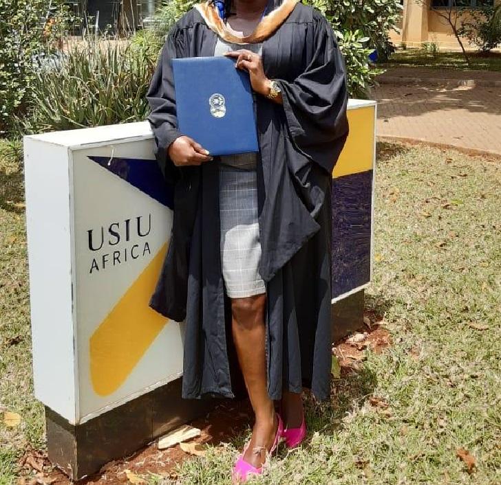 the United States International University - Africa ( USIU - Africa)