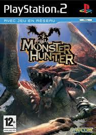Monster Hunter PS2 Torrent