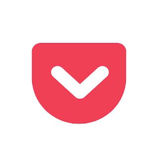 Aplikasi Pocket untuk menyimpan artikel