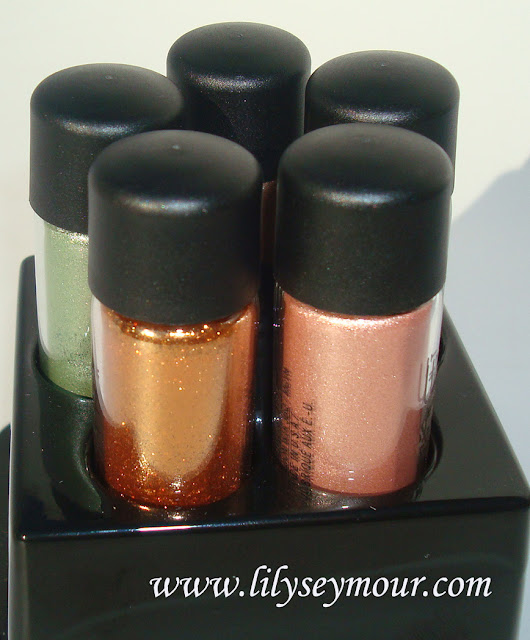 Tale of Tartan Collection Pigments