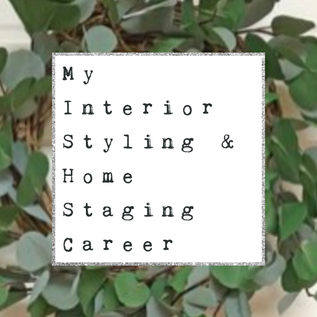 Tales of an Interior Stylist Blog - Business