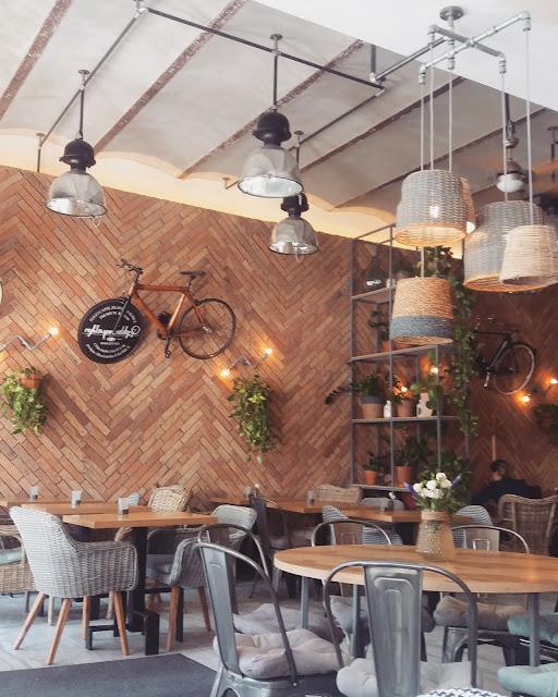 kosice pogo urban cafe