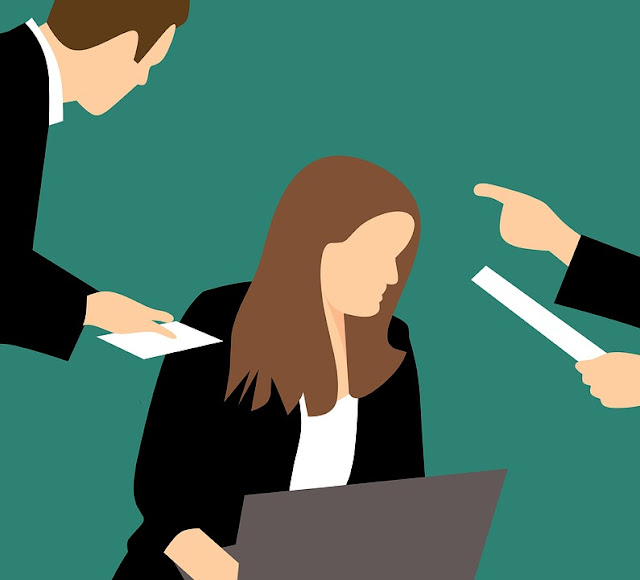 Bullying at workplace and measures to prevent bullying