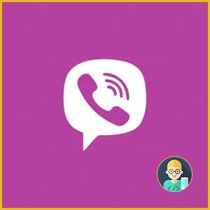 تحميل تطبيق فايبر ماسنجر 2020 Viber Messenger للأندرويد مجاناً