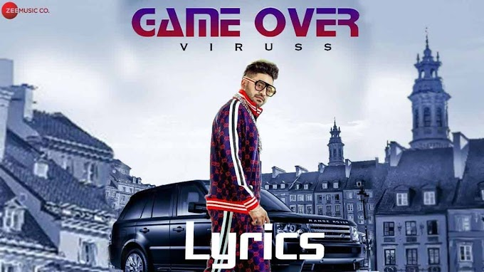 Game Over Lyrics - Viruss, Ullumanati - LyricsBet
