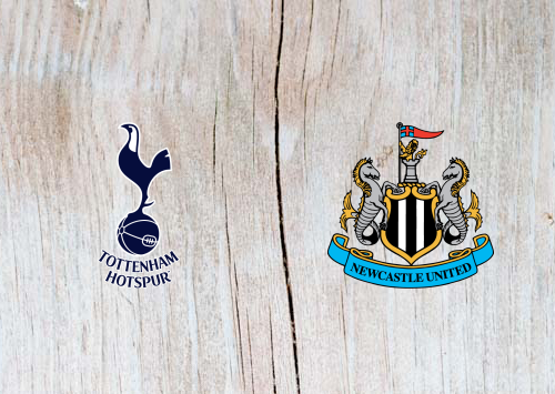 Tottenham vs Newcastle United Full Match & Highlights 2 February 2019