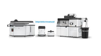 3D Printer User Manual