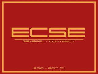 Вакансия аналитика в ECSE