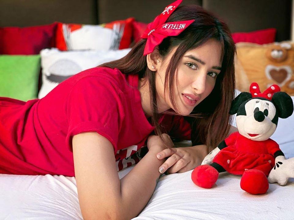 Mahira Sharma