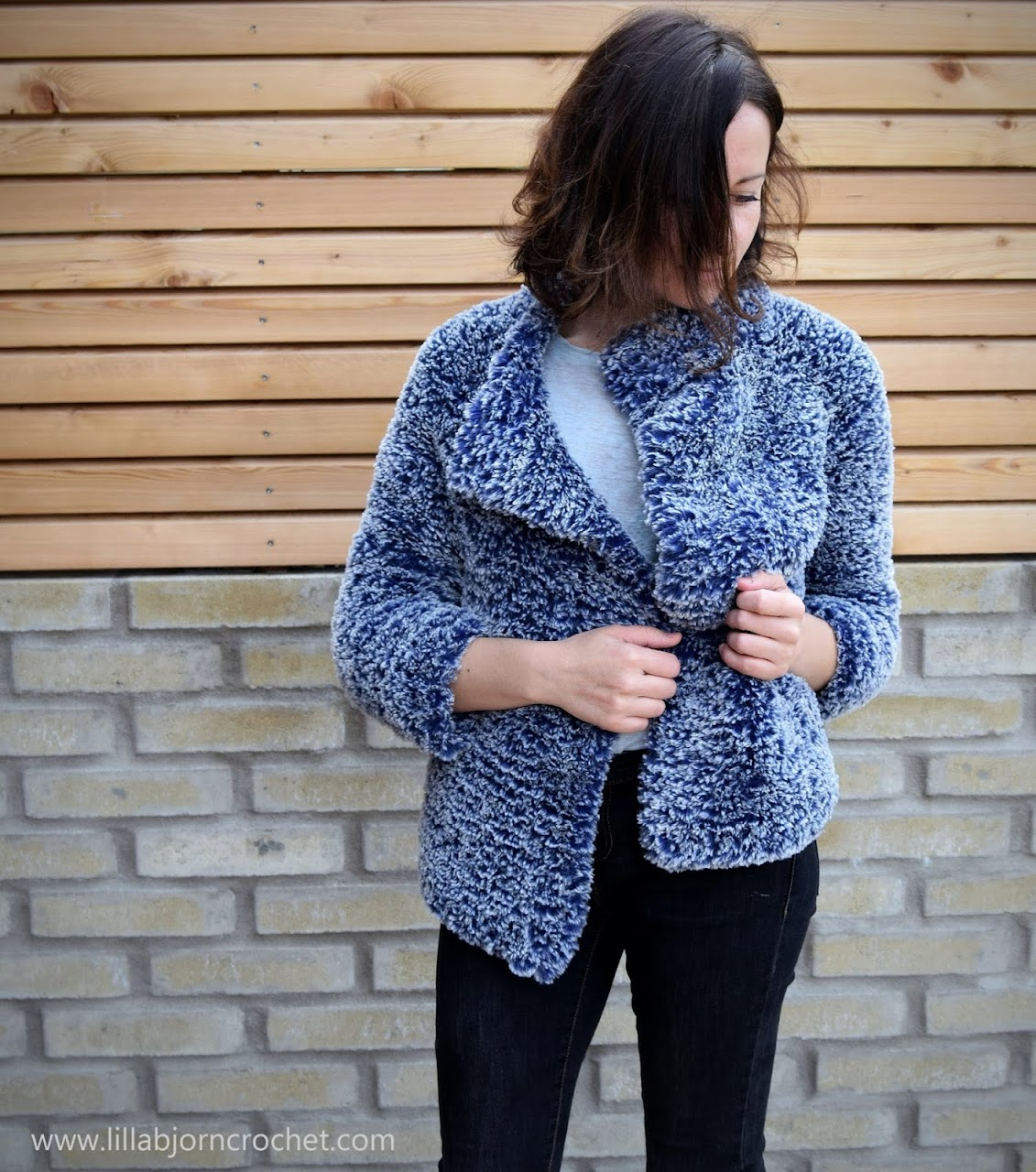 Free knitting pattern for beginners