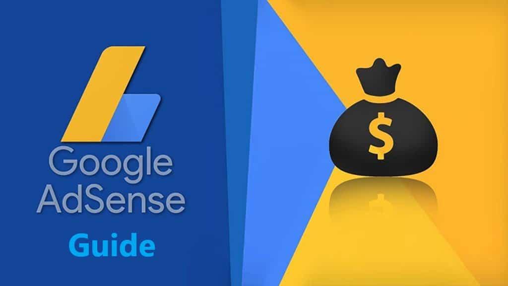 Google Adsense program and  guide