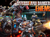 Rescue Strike Back Mod Apk Terbaru v1.41 (Unlimited Money)