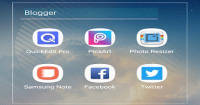 Lima Aplikasi Untuk Mengelola Blog Melalui Smartphone